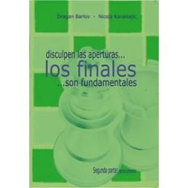 DISCULPEN LAS APERTURAS, LOS FINALES SON FUNDAMENTALES (2)