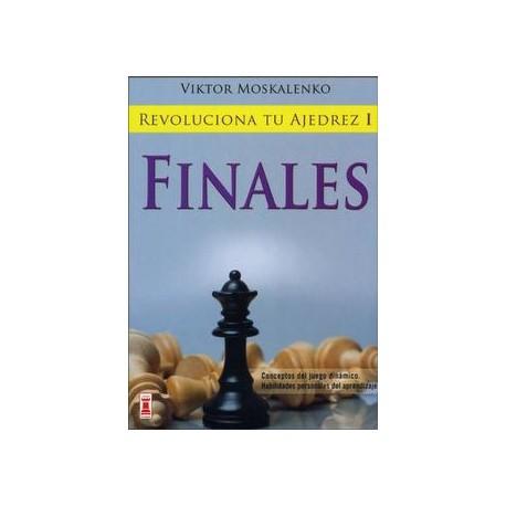 REVOLUCIONA TU AJEDREZ I Finales