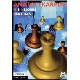 KARPOV - Mis mejores partidas