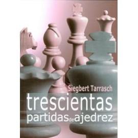 Trescientas partidas de ajedrez