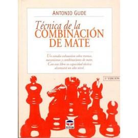 TÉCNICA DE LA COMBINACION DE MATE