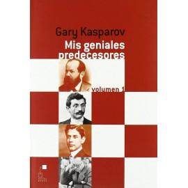 MIS GENIALES PREDECESORES Vol. 1