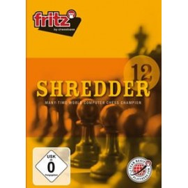 SHREDDER 12