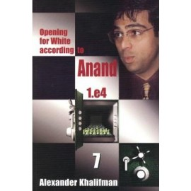 OPENING FOR WHITE ACCORDING TO ANAND - BOOK 7