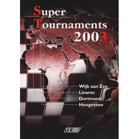 Super Tournament 2003