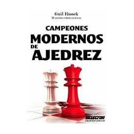 Campeones modernos de ajedrez