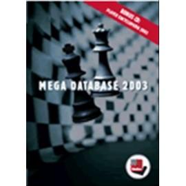 MEGADATABASE 2003