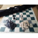 Piezas plástico plomadas «CHESSY» SúperLow Cost