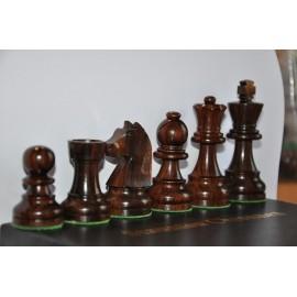 Piezas de madera «CHESSY LUJO»