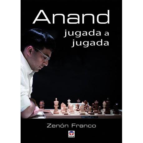 ANAND, JUGADA A JUGADA