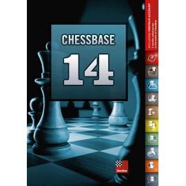ChessBase 14.0 Starter Package