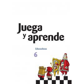 JUEGA Y APRENDE 6