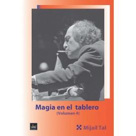 MAGIA EN EL TABLERO Vol. 4