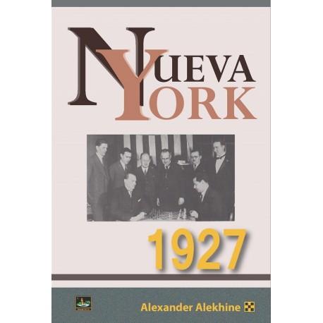 NUEVA YORK 1927