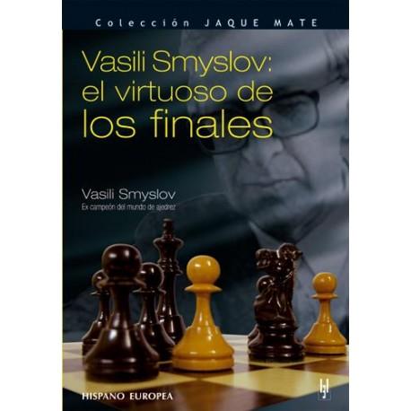 Vasili Smyslov - El virtuoso de los finales