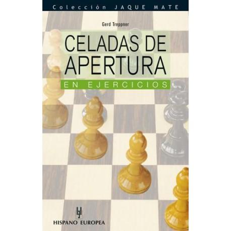 CELADAS DE APERTURA