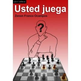 USTED JUEGA