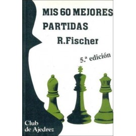 MIS 60 MEJORES PARTIDAS